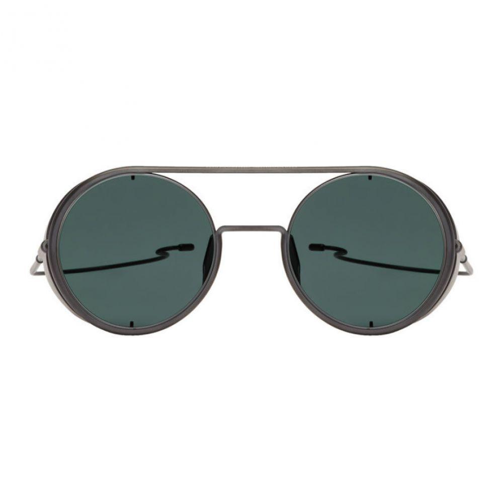 ディータ Dita メンズ メガネ・サングラス【Gunmetal Boris Bidjan Saberi Edition Sunglasses】