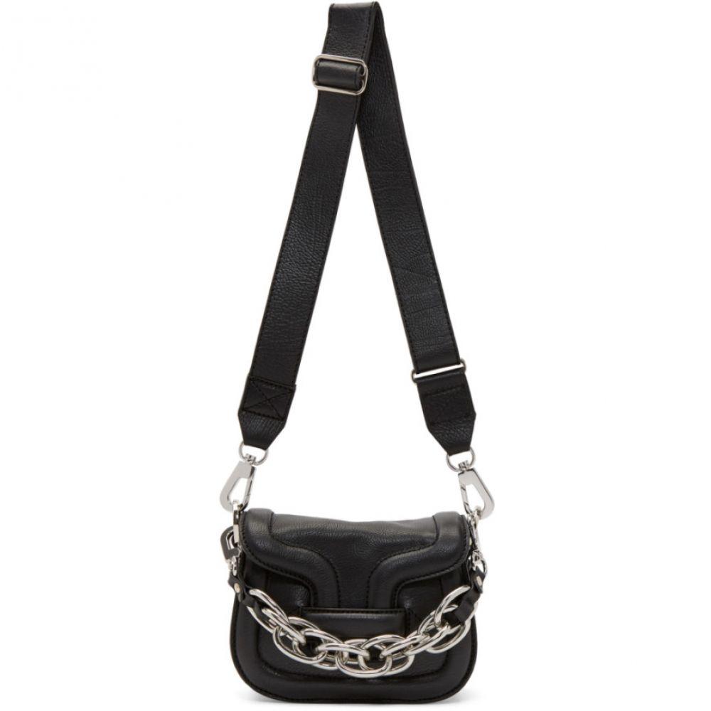 ピエールアルディ Pierre Hardy レディース バッグ ショルダーバッグ【Black Micro Chain Bag】