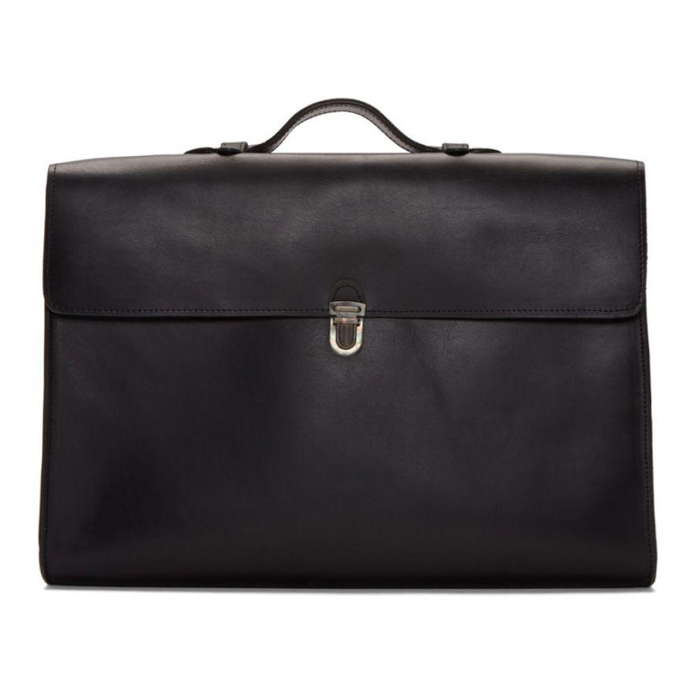 シェレヴィッキオヴィッキ Cherevichkiotvichki レディース バッグ【Black Unlined Pouch Bag】