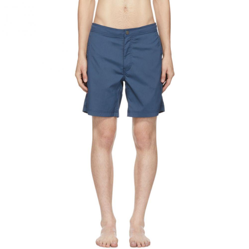 2019新作モデル オニア Onia メンズ 水着・ビーチウェア 海パン【Blue Calder Shorts】 Swim Swim Onia Shorts】, volareボラーレ:aba83bb5 --- uibhrathach-ie.access.secure-ssl-servers.info