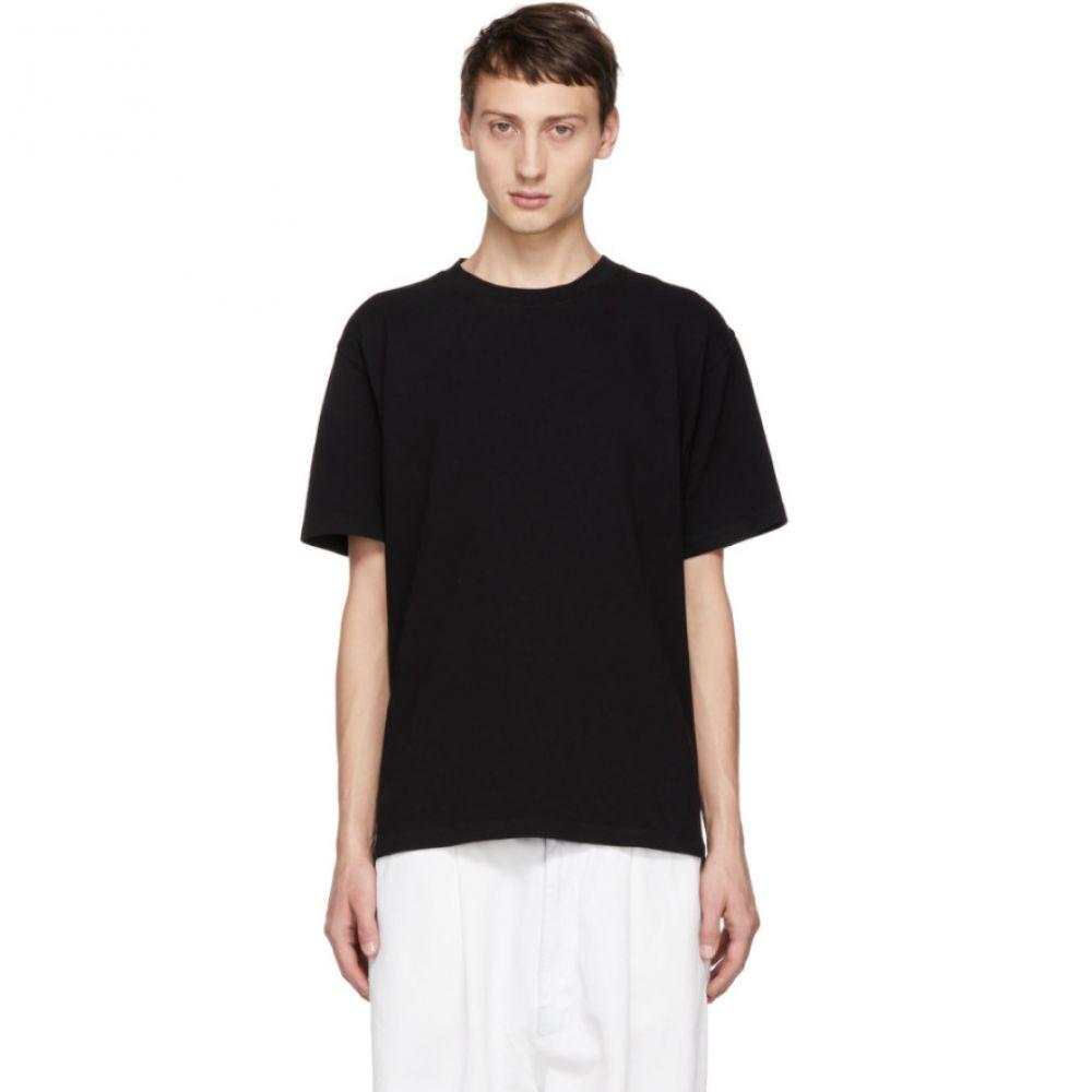 エイティーズ Eytys メンズ トップス Tシャツ【Black Smith T-Shirt】