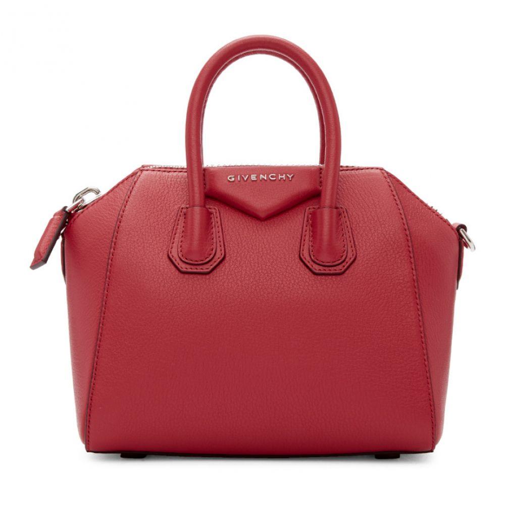 ジバンシー Givenchy レディース バッグ ボストンバッグ・ダッフルバッグ【Pink Mini Antigona Duffle Bag】