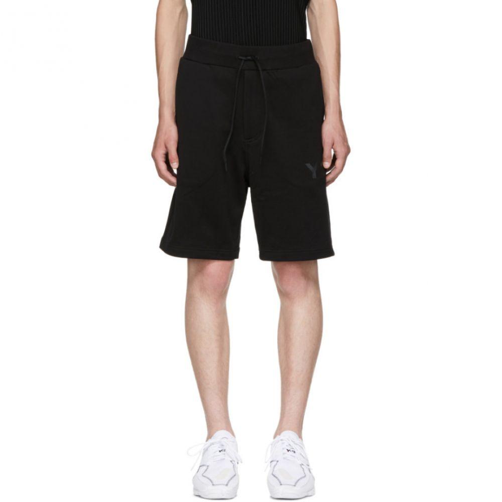 ワイスリー Y-3 メンズ ボトムス・パンツ ショートパンツ【Black Classic Shorts】