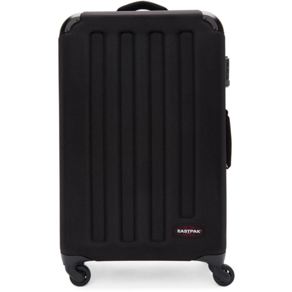 イーストパック Eastpak メンズ バッグ スーツケース・キャリーバッグ【Black Medium Tranzshell Suitcase】