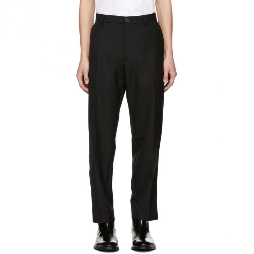 タイガー オブ スウェーデン Tiger of Sweden Jeans メンズ ボトムス・パンツ【Black East Trousers】