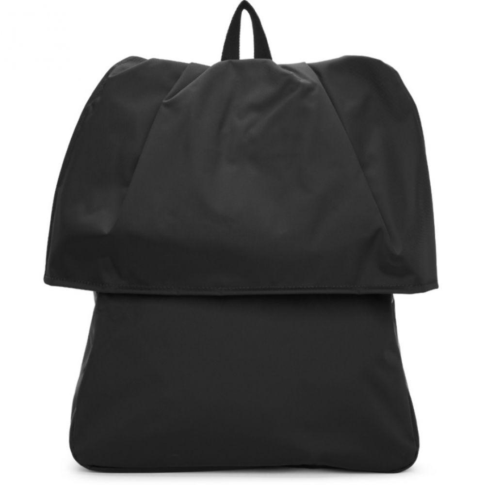 ラフ シモンズ Raf Simons レディース バッグ バックパック・リュック【Black Eastpak Edition Backpack】