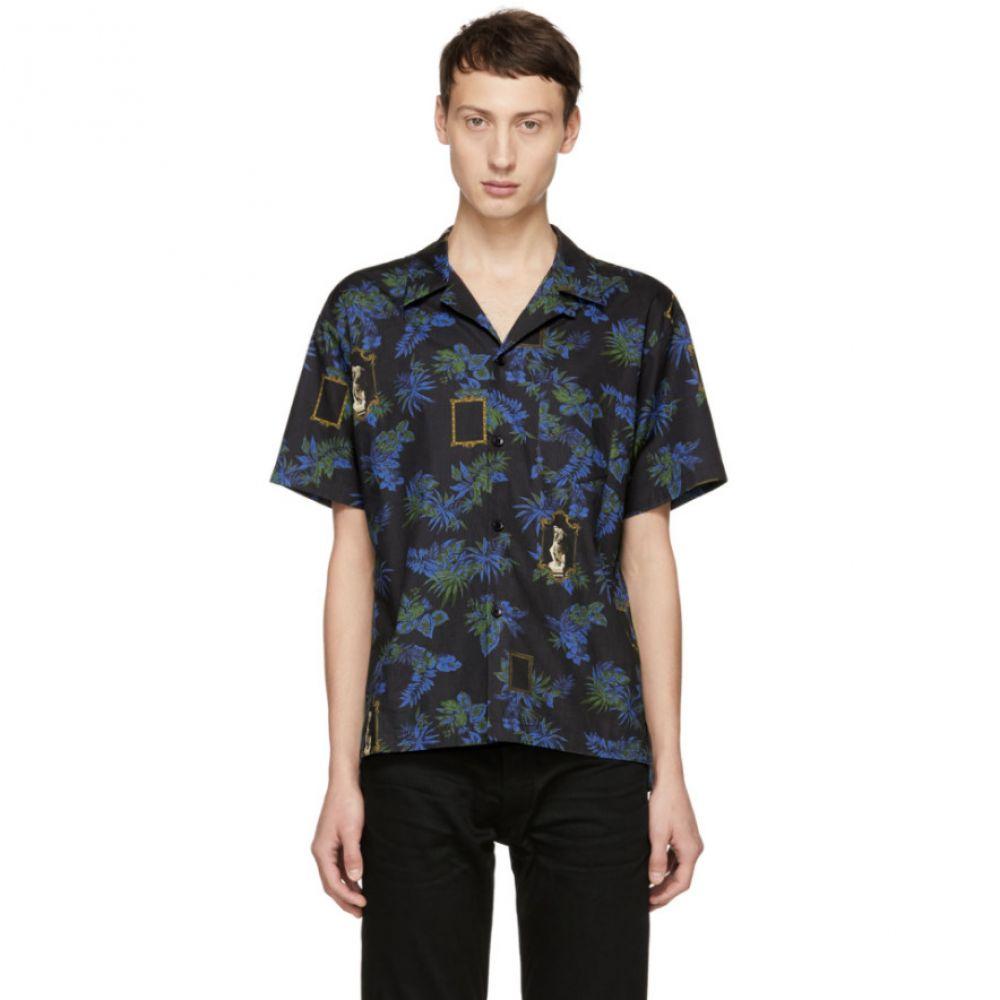 ジョン エリオット John Elliott メンズ トップス シャツ【Multicolor Tropical Bowling Shirt】