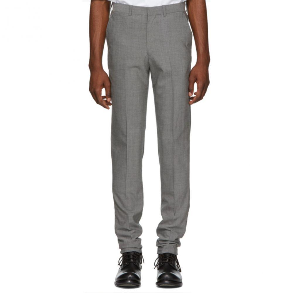エヌハリウッド N.Hoolywood メンズ ボトムス・パンツ【Grey Classic Trousers】