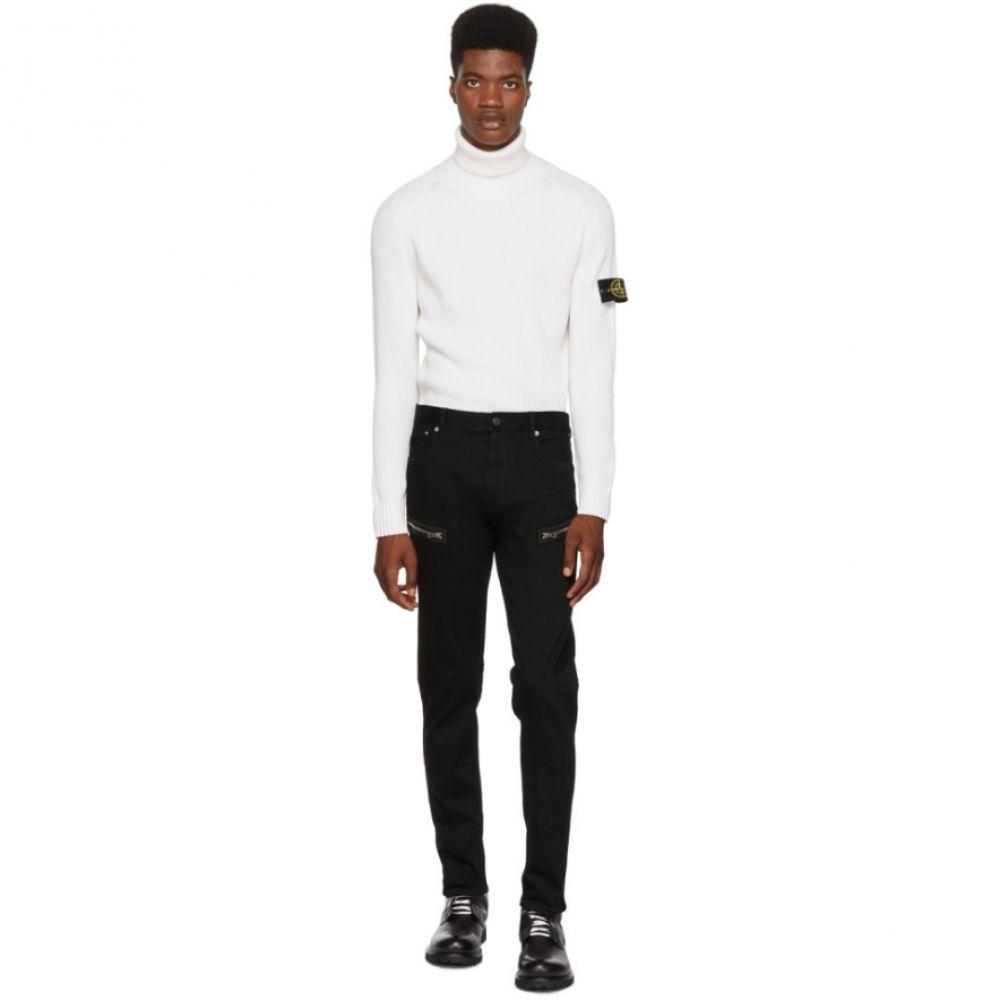 ベルスタッフ Belstaff メンズ ボトムス・パンツ ジーンズ・デニム【Black Waterford Skinny Jeans】