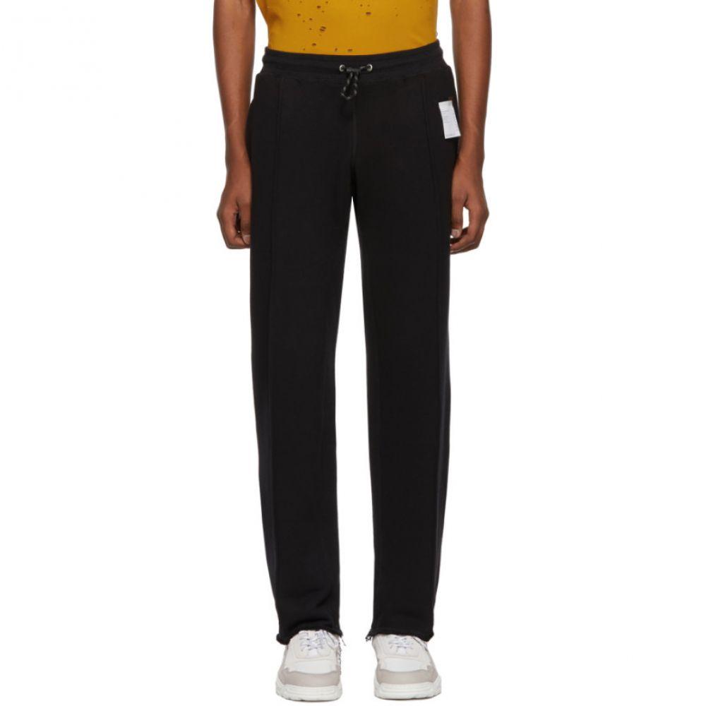 サティスフィ Satisfy メンズ ボトムス・パンツ ジョガーパンツ【Black Jogger Lounge Pants】