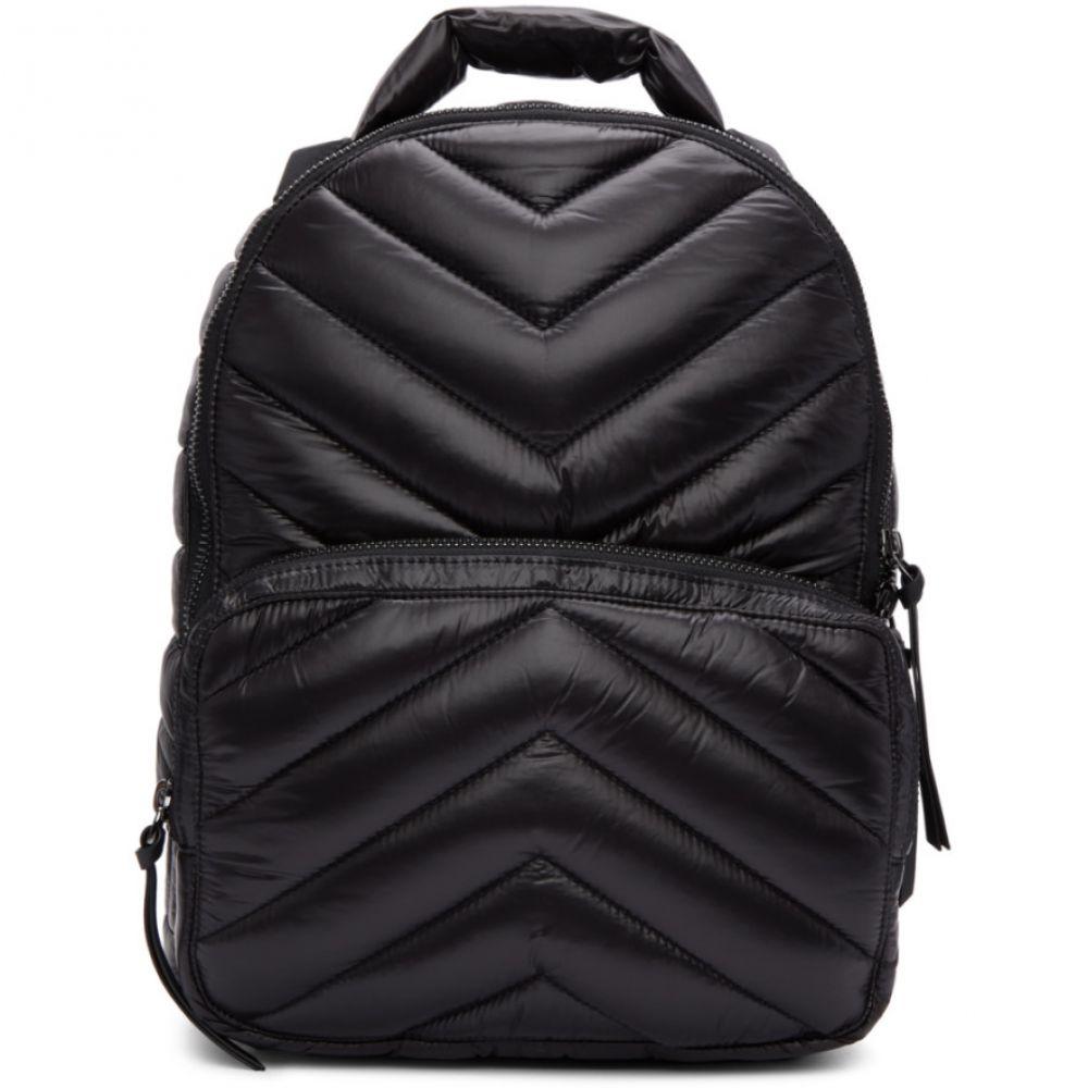 マッカージュ Mackage レディース バッグ バックパック・リュック【Black Idra Backpack】