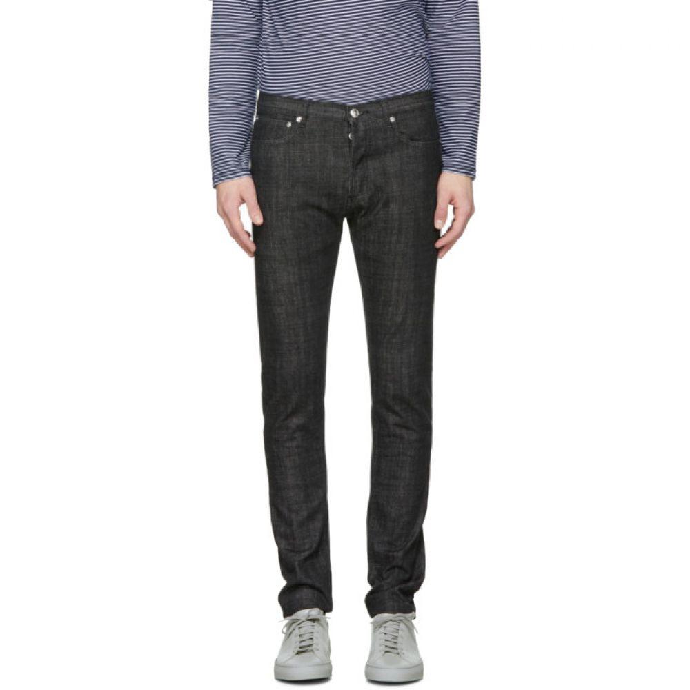 アーペーセー A.P.C. メンズ ボトムス・パンツ ジーンズ・デニム【SSENSE Exclusive Black Petit New Standard Jeans】