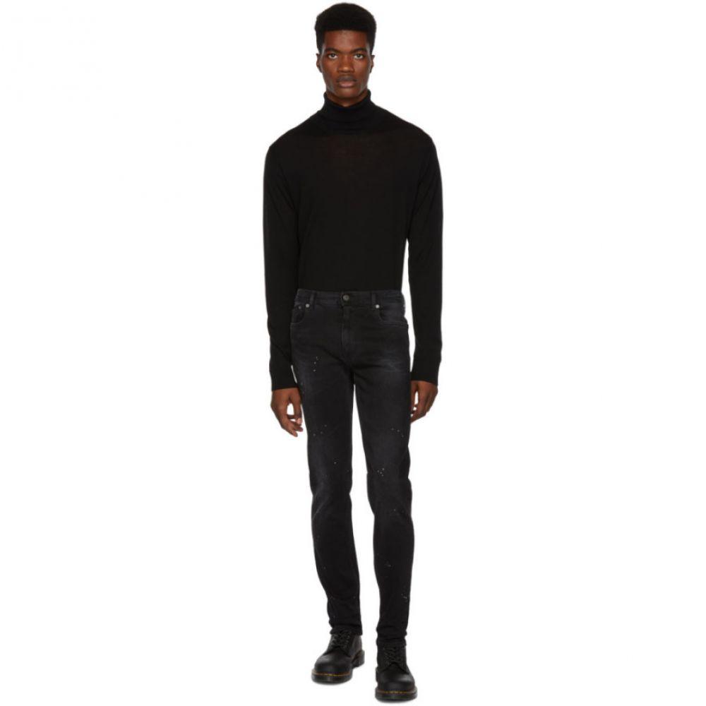 ベルスタッフ Belstaff メンズ ボトムス・パンツ ジーンズ・デニム【Black Westering Jeans】