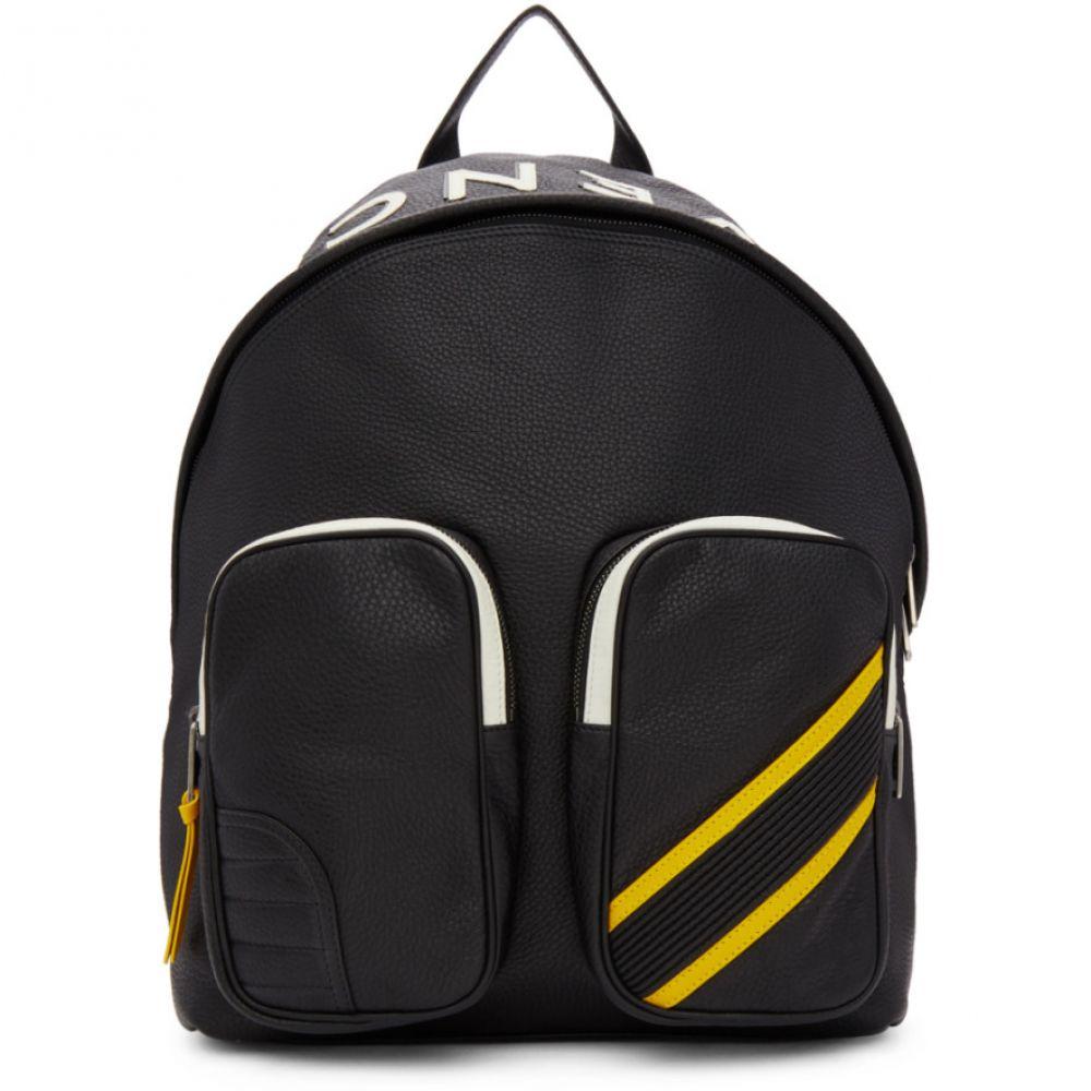 ジバンシー Givenchy メンズ バッグ バックパック・リュック【Black MC3 Reverse Backpack】