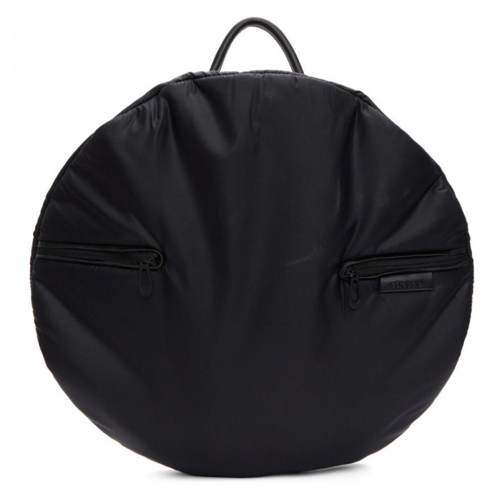 コート エ シエル Cote & Ciel メンズ バッグ バックパック・リュック【Black Mimas Moselle Backpack】