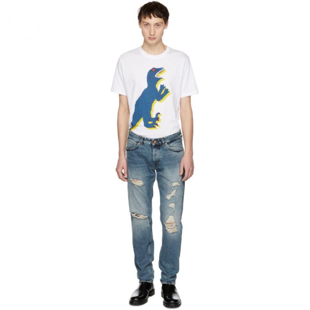 タイガー オブ スウェーデン Tiger of Sweden Jeans メンズ ボトムス・パンツ ジーンズ・デニム【Blue Alex Jeans】