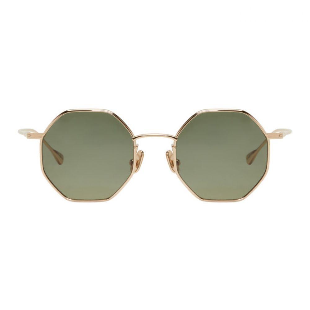 ネイティブ サンズ Native Sons メンズ メガネ・サングラス【Gold Giger Sunglasses】