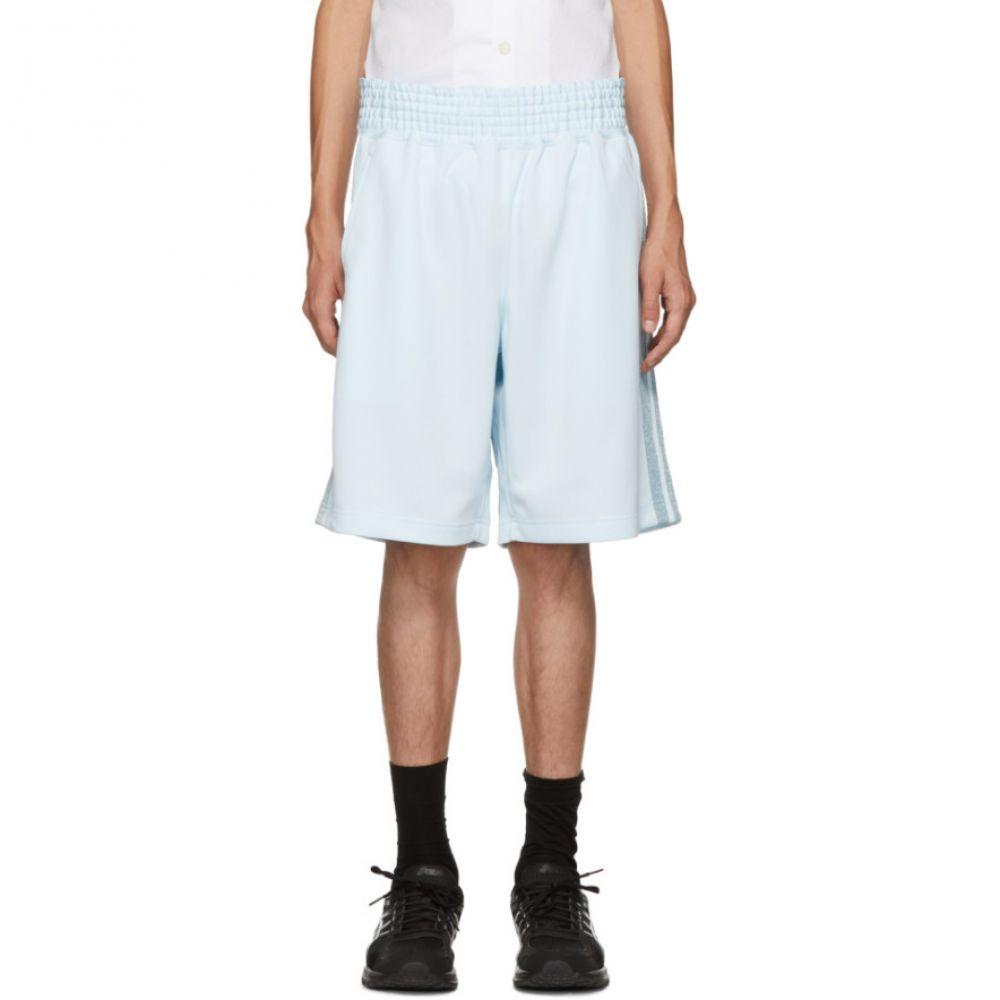 コム デ ギャルソン Comme des Garcons Homme Plus メンズ ボトムス・パンツ ショートパンツ【Blue Balloon Shorts】