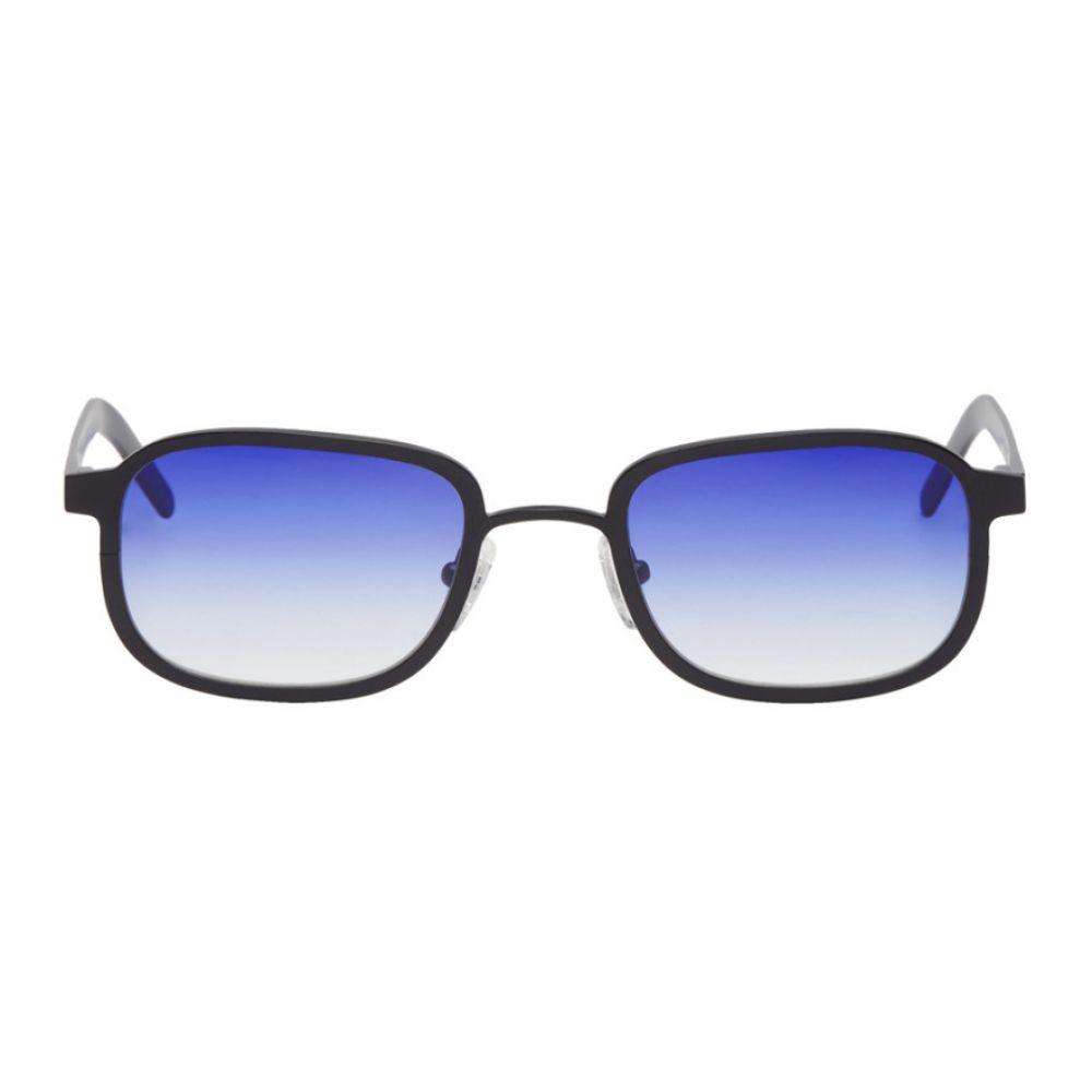 ブライザック BLYSZAK メンズ メガネ・サングラス【Black & Purple Collection III Sunglasses】
