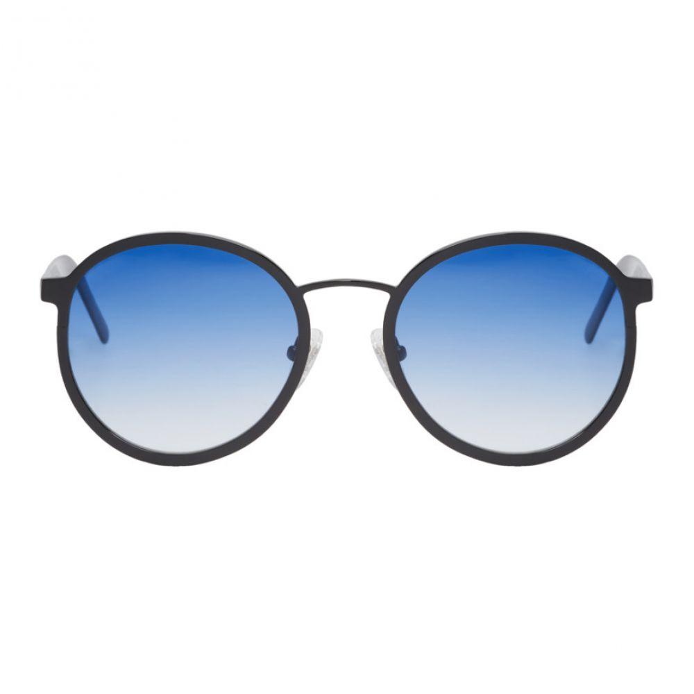 ブライザック BLYSZAK メンズ メガネ・サングラス【Black & Blue Collection IV Sunglasses】