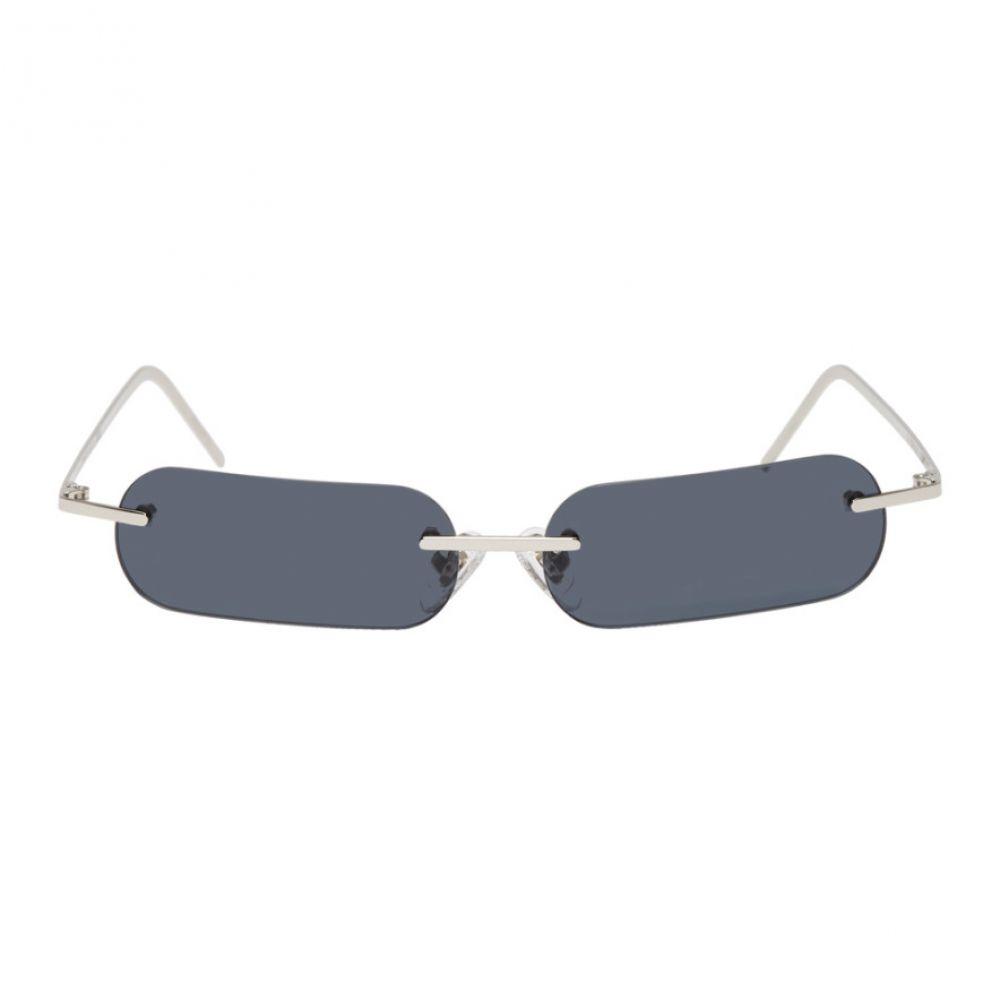 ブライザック BLYSZAK メンズ メガネ・サングラス【Silver Francois Russo Edition Sunglasses】