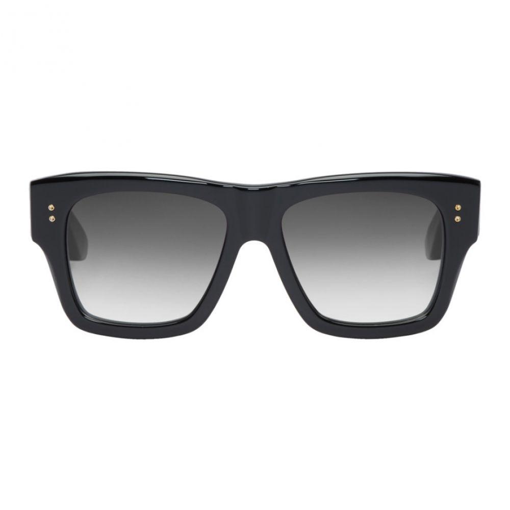 ディータ Dita メンズ メガネ・サングラス【Black Creator Sunglasses】