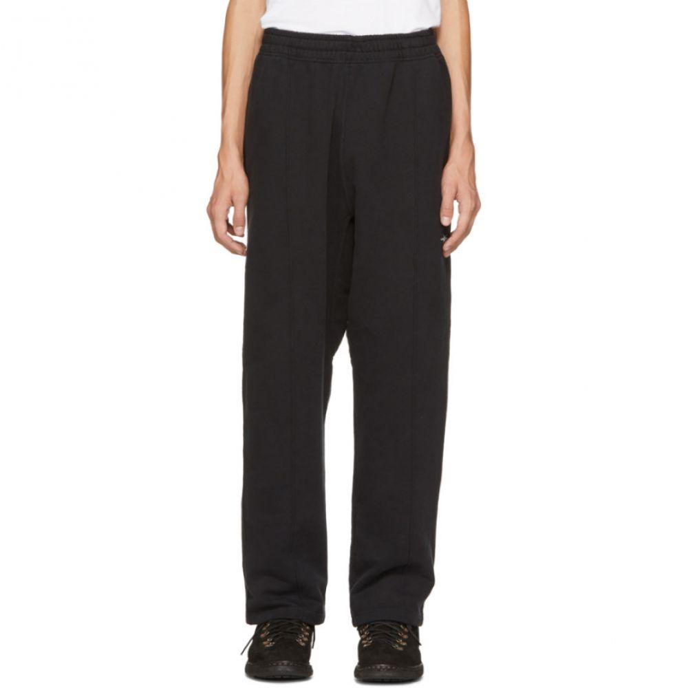 ピップス Phipps メンズ ボトムス・パンツ スウェット・ジャージ【Black Small Star Lounge Pants】