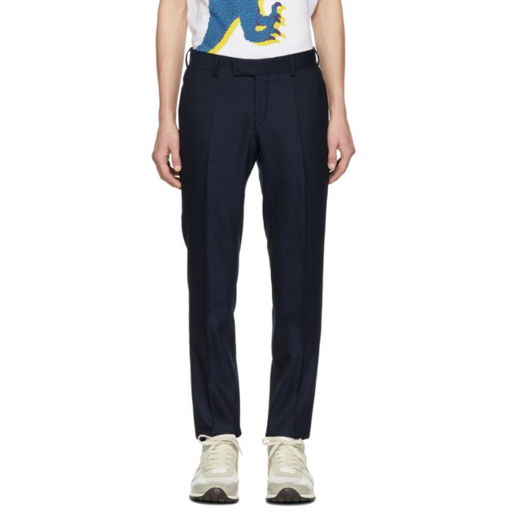 タイガー オブ スウェーデン Tiger of Sweden メンズ ボトムス・パンツ【Blue Tordon Trousers】