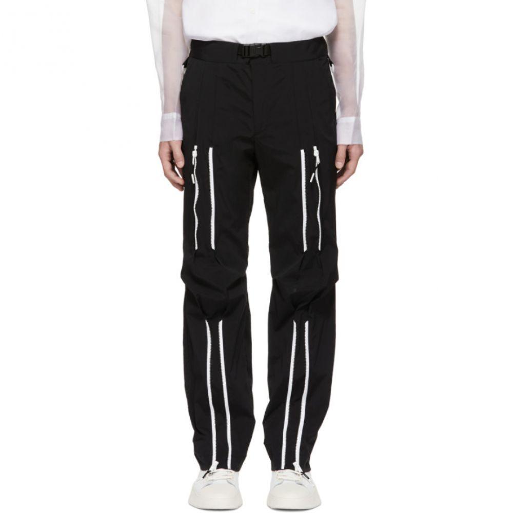 ナインティナインパーセントイズ 99% IS メンズ ボトムス・パンツ スウェット・ジャージ【Black Bondage Lounge Pants】