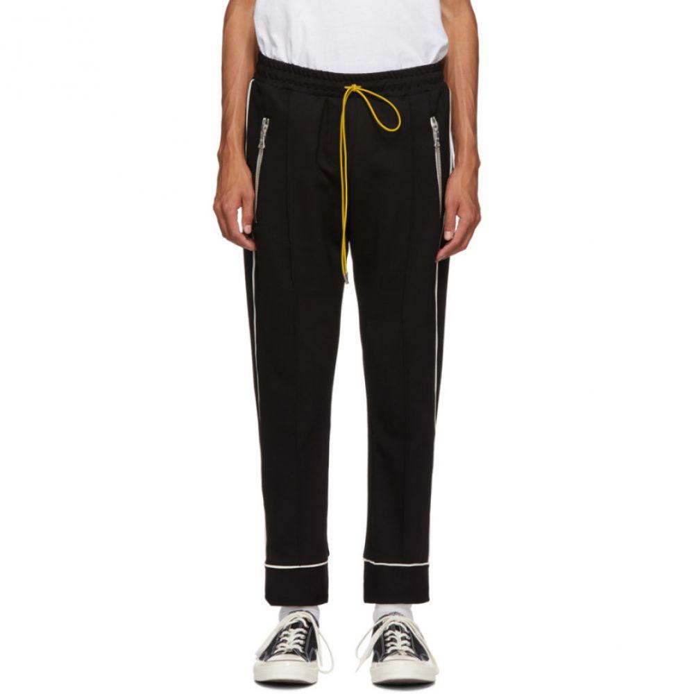 ルード Rhude メンズ ボトムス・パンツ【Black Smoking Traxedo Trousers】