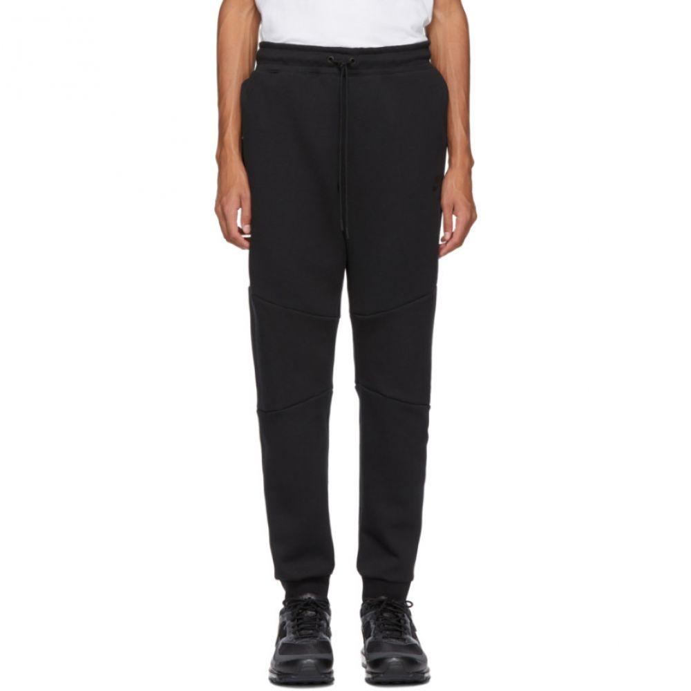 ナイキ Nike メンズ ボトムス・パンツ スウェット・ジャージ【Black Tech Fleece Lounge Pants】