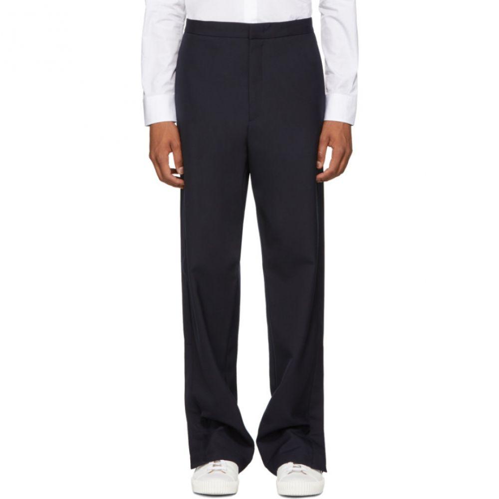 ジル サンダー Jil Sander メンズ ボトムス・パンツ【Blue Raul S.19 Trousers】