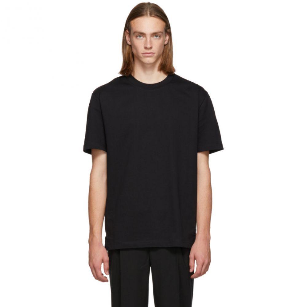 ル オムルージュ L'Homme Rouge メンズ トップス Tシャツ【Black Needs T-Shirt】