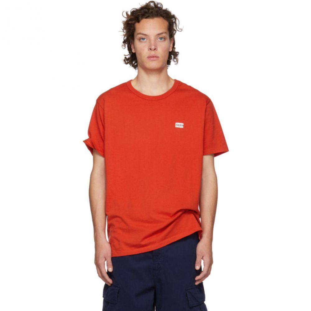 ビアンカシャンドン Bianca Chandon メンズ トップス Tシャツ【Red Price Tag T-Shirt】