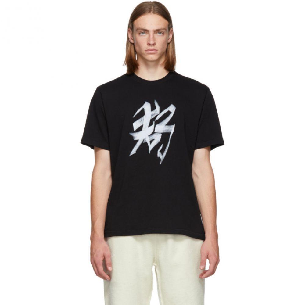 ヴェトモン Vetements メンズ トップス Tシャツ【Black Dog Chinese Zodiac T-Shirt】