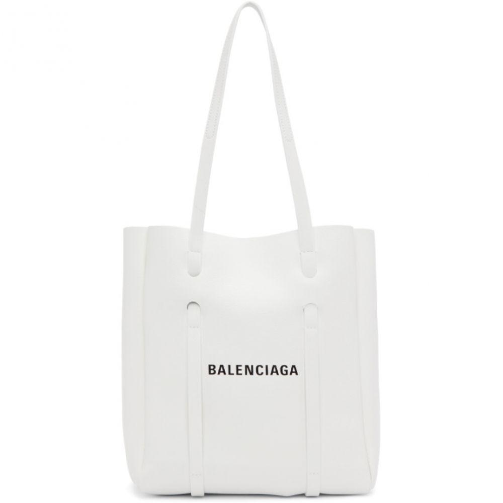 バレンシアガ Balenciaga レディース バッグ トートバッグ【White XS Everyday Tote】