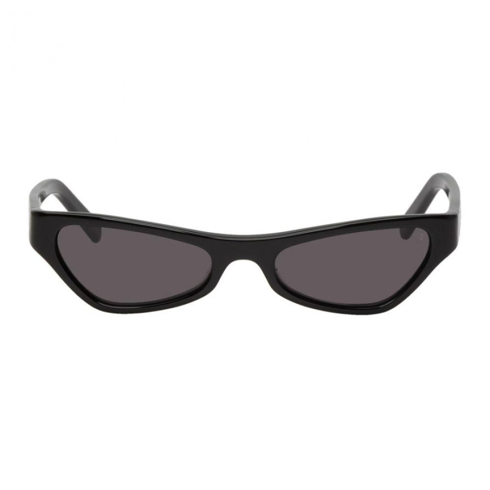 NOR レディース メガネ・サングラス【Black Venus Sunglasses】