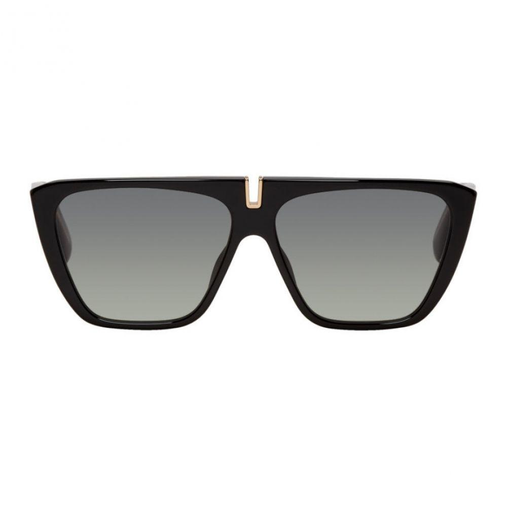 ジバンシー Givenchy メンズ メガネ・サングラス【Black GV 7109 Sunglasses】