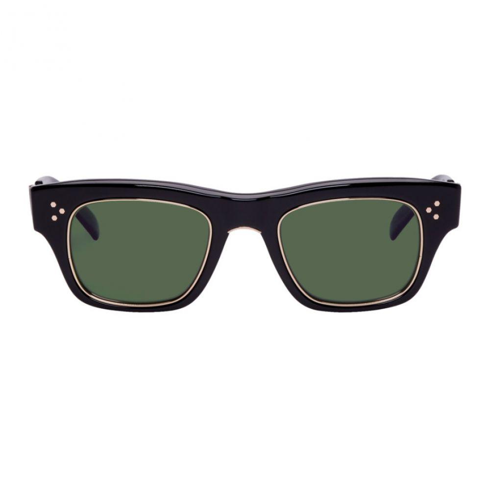 ミスター ライト Mr. Leight メンズ メガネ・サングラス【Black Go S 48 Sunglasses】