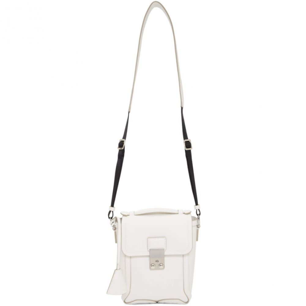 スリーワン フィリップ リム 3.1 Phillip Lim レディース バッグ【White Pashli Camera Bag】