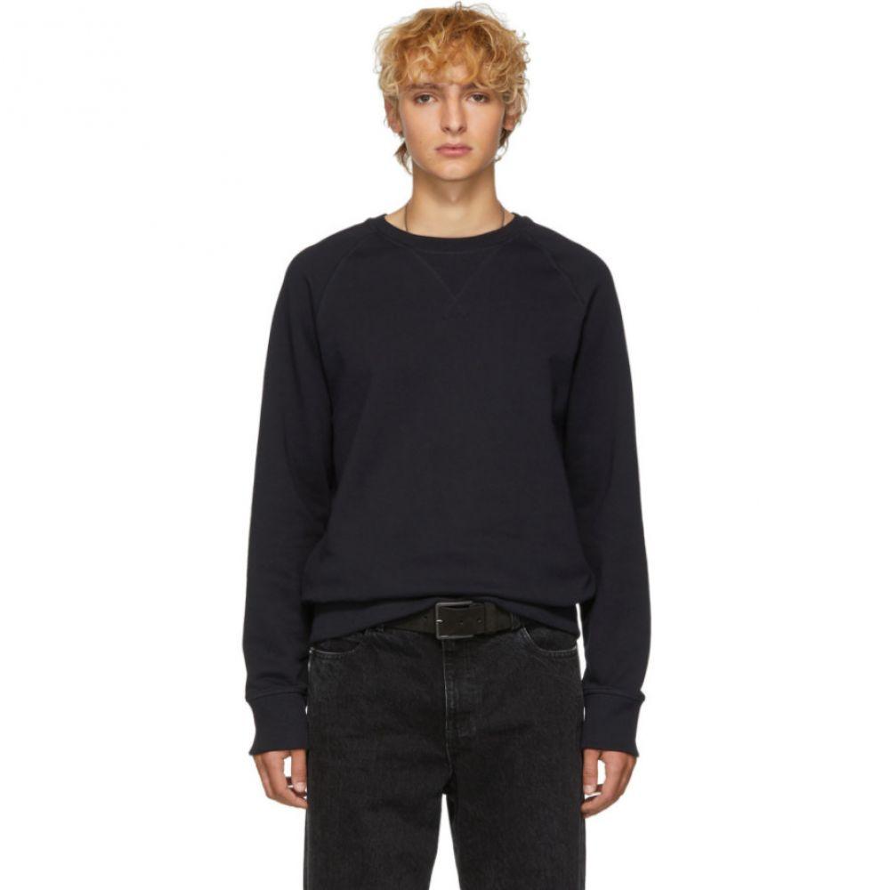 ヒューゴ ボス Boss メンズ トップス スウェット・トレーナー【Black Skubic Sweatshirt】