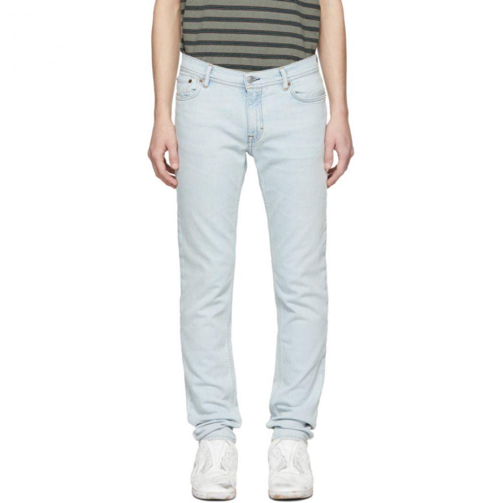 アクネ ストゥディオズ Acne Studios メンズ ボトムス・パンツ ジーンズ・デニム【Blue Bla Konst Light North Jeans】