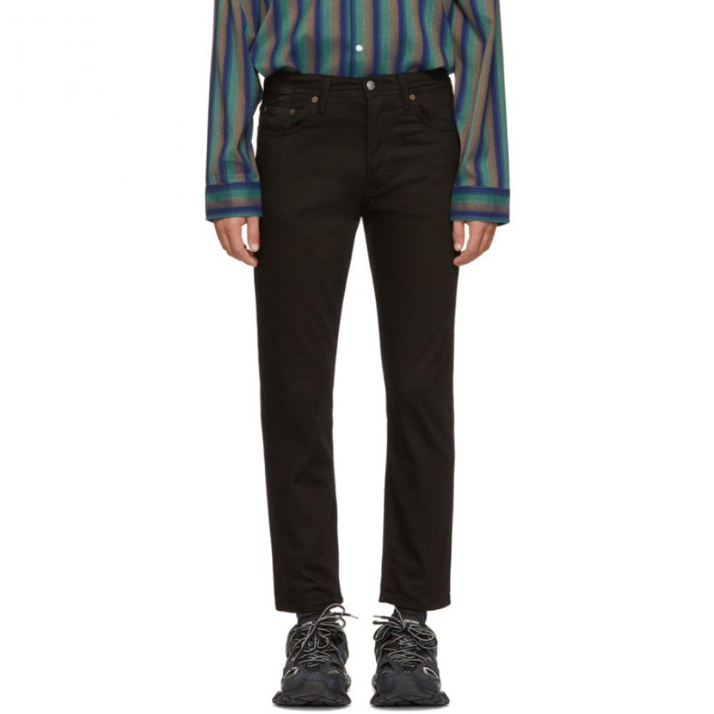 アクネ ストゥディオズ Acne Studios メンズ ボトムス・パンツ ジーンズ・デニム【Black Bla Konst River Jeans】