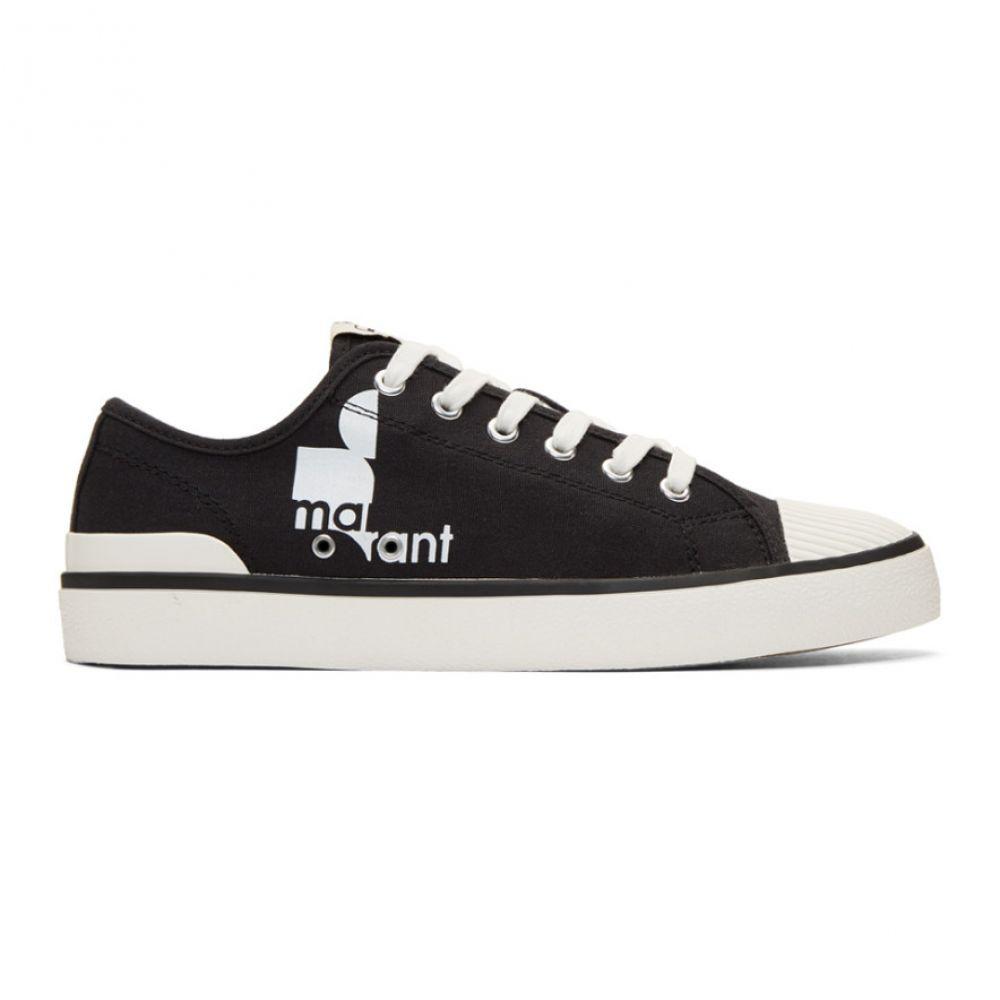 イザベル マラン Isabel Marant レディース テニス シューズ・靴【Black Binkooh Tennis Sneakers】