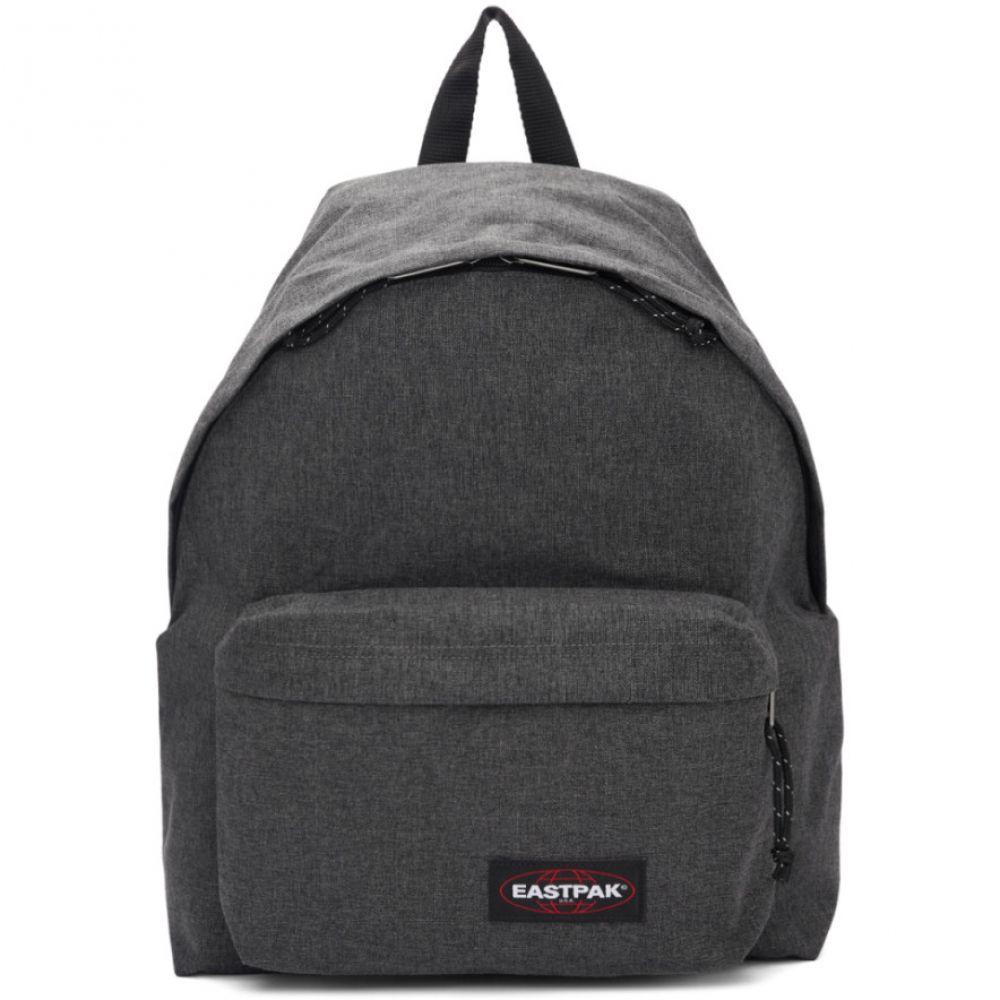 イーストパック Eastpak メンズ バッグ バックパック・リュック【Grey Padded Pak'r Backpack】