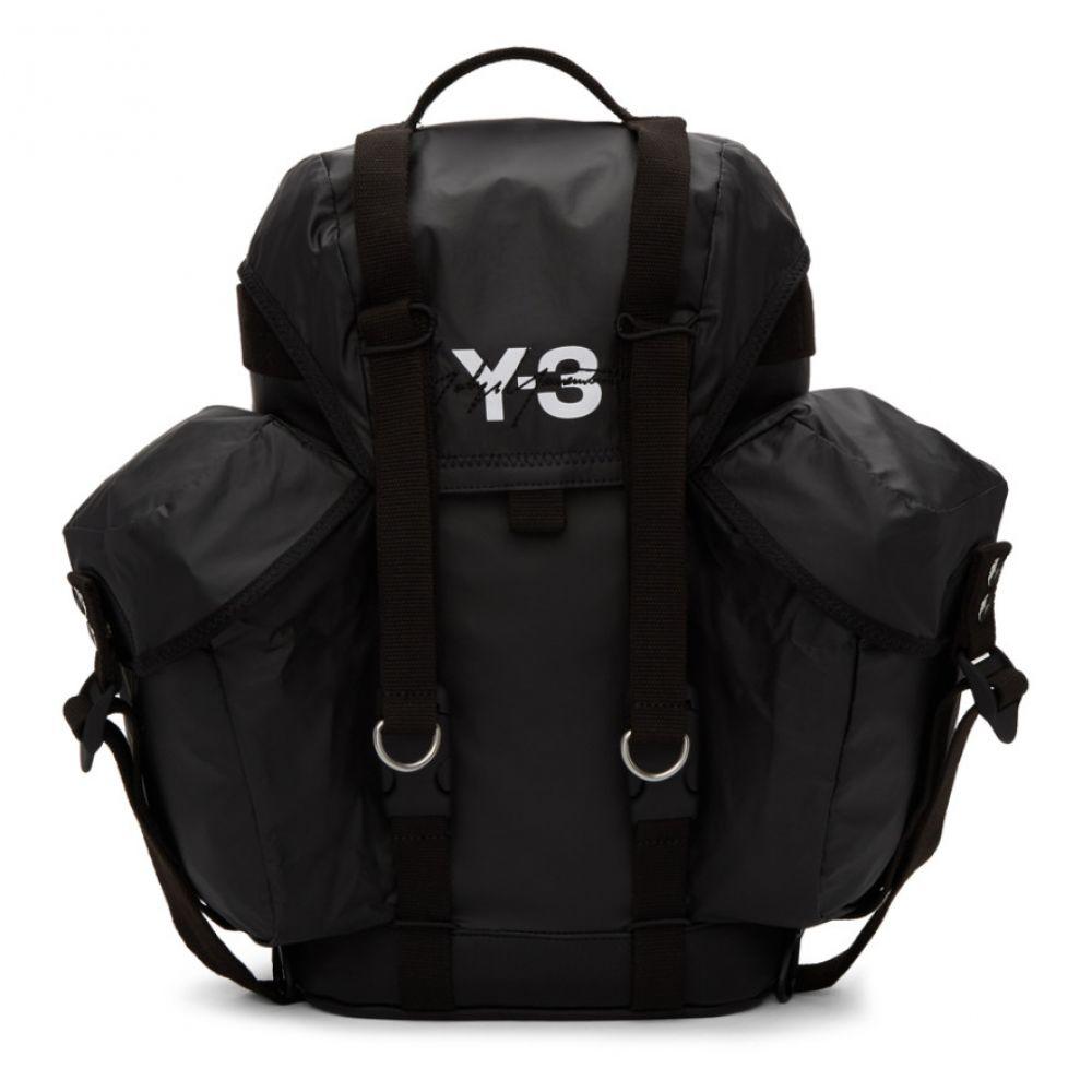 ワイスリー Y-3 メンズ バッグ バックパック・リュック【Black XS Utility Backpack】