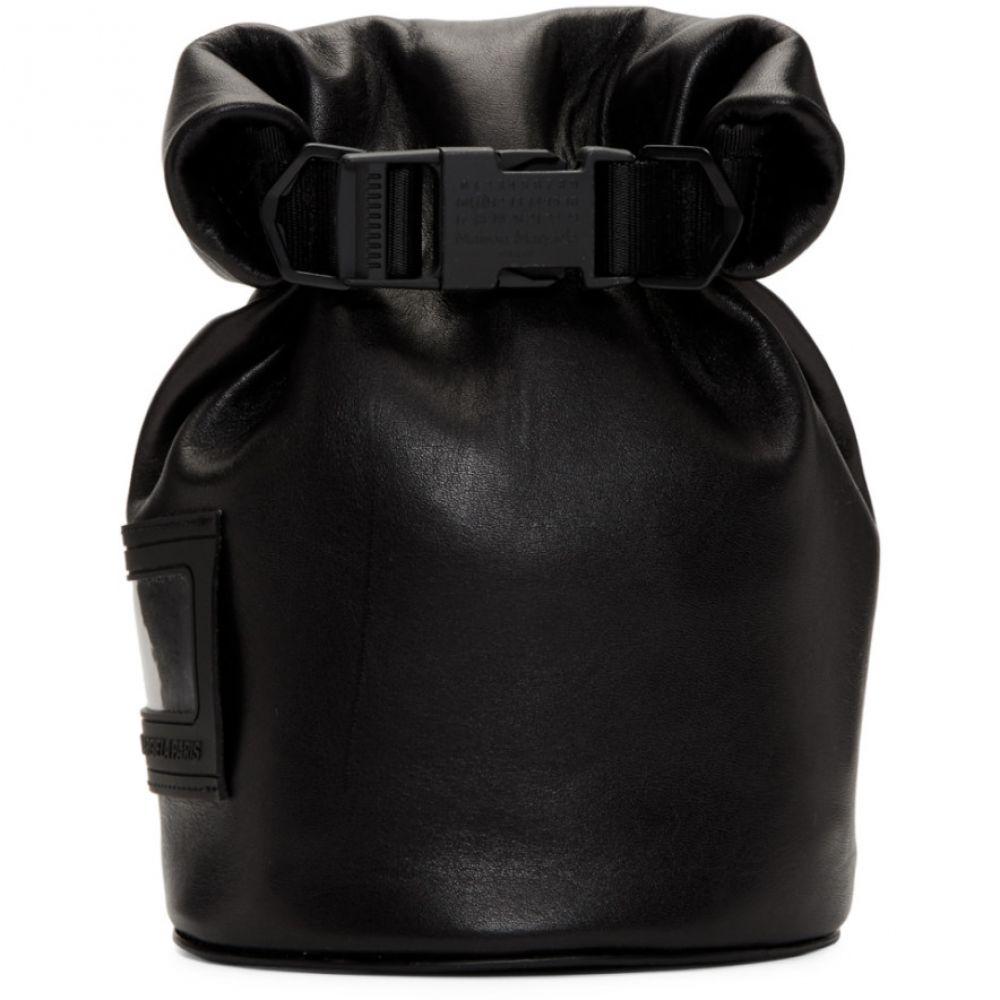 メゾン マルジェラ Maison Margiela メンズ バッグ ショルダーバッグ【Black Small Shoulder Bag】