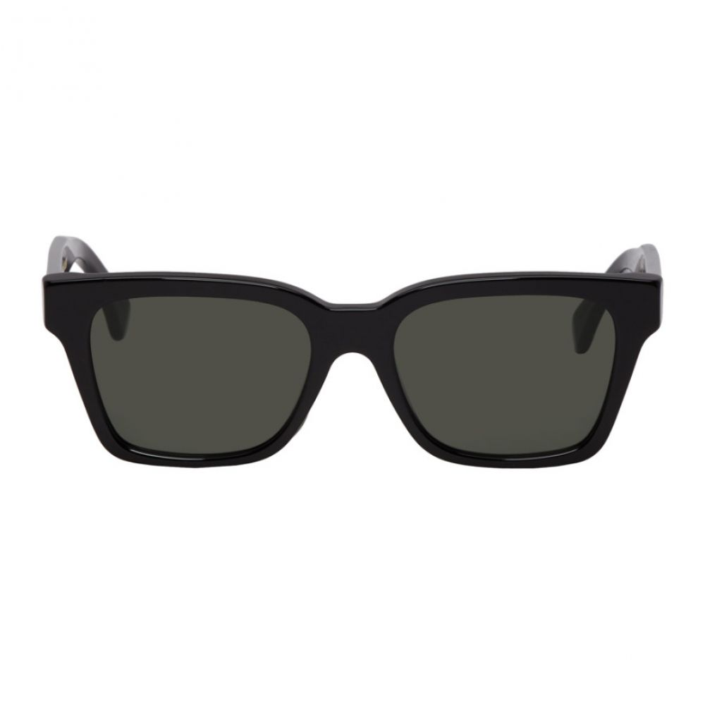 スーパー Super メンズ メガネ・サングラス【Black America Sunglasses】