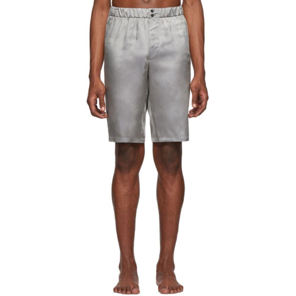 ランダム アイデンティティーズ Random Identities メンズ インナー・下着 ボクサーパンツ【Silver Under Skirt Boxers】