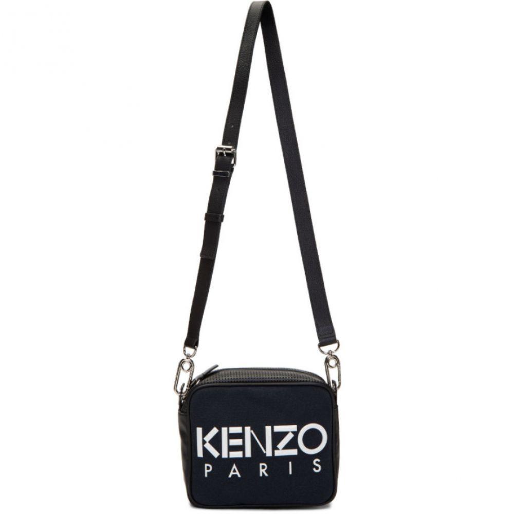 ケンゾー Kenzo レディース バッグ【Black Kombo Camera Bag】
